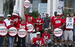 About Unite Here 127